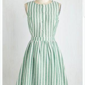 Modcloth Barnyard Bash Dress
